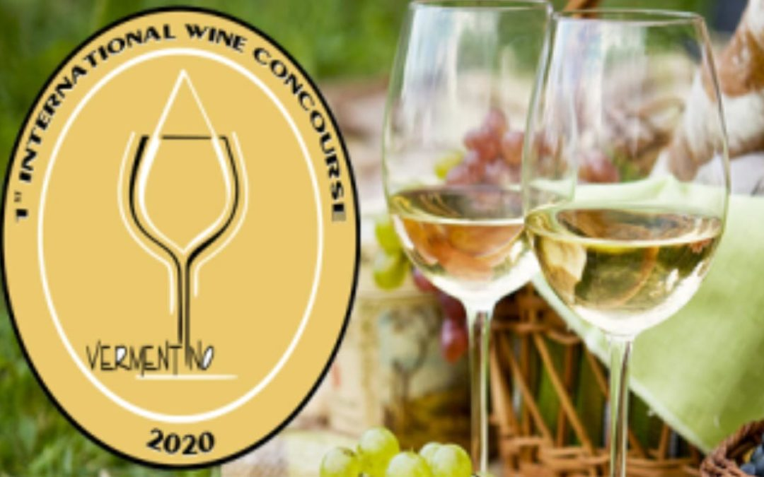 Doctor Wine: Will take place in Sardinia, Cagliari, the next 17 and 18 February 2020 the first International Wine Competition on Vermentino.